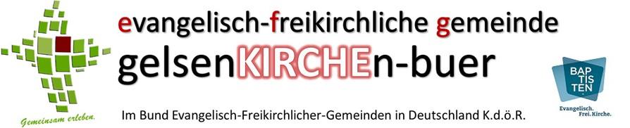 Evangelisch-freikirchliche Gemeinde Gelsenkirchen-Buer